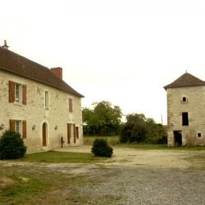Bourg Poizay