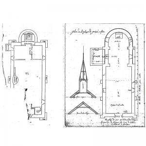 Église de Poizay