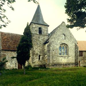 Prieuré - Saint Sulpice