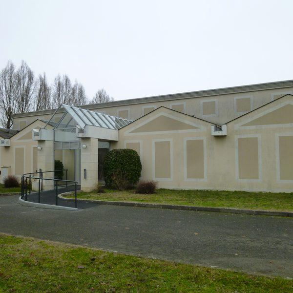 Salle des Fêtes - Extérieur