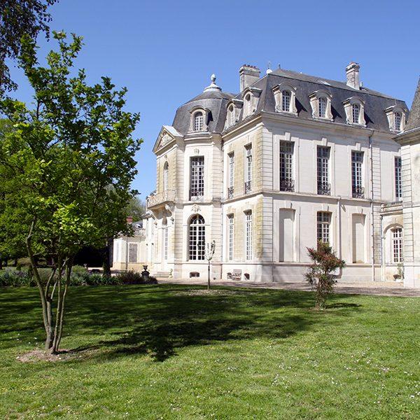 CHATEAU-Côté-Vienne